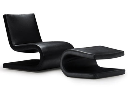 ribbon chaise longue design of the times. Black Bedroom Furniture Sets. Home Design Ideas